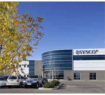Sysco Facility Houston - Hoa Kỳ